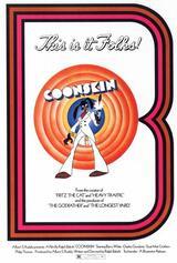 Coonskin - Poster