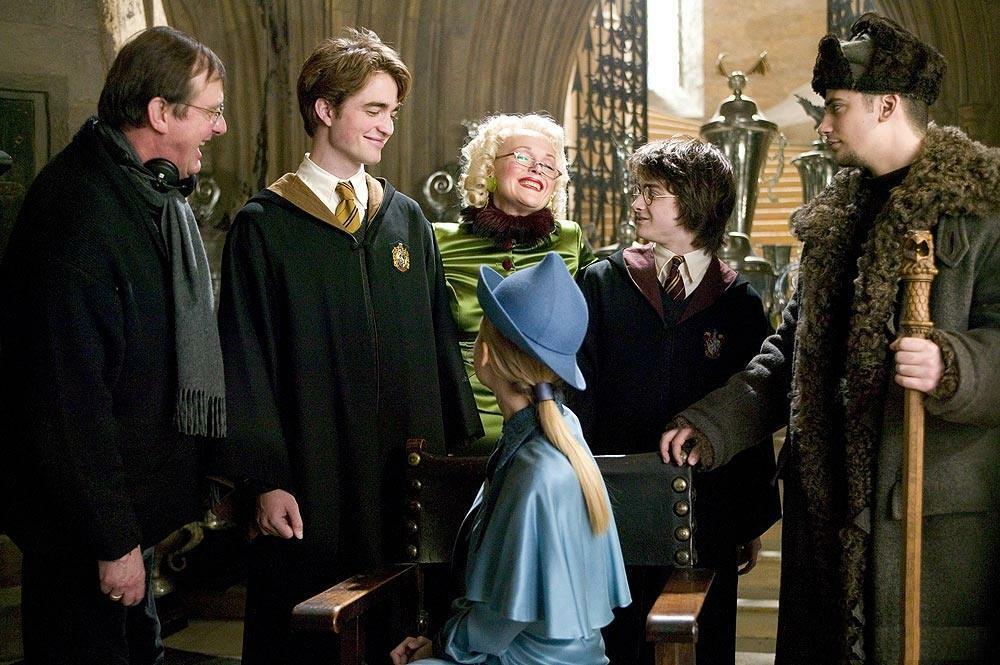 Harry Potter Und Der Feuerkelch Stream Deutsch