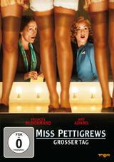 Miss Pettigrews großer Tag - Poster
