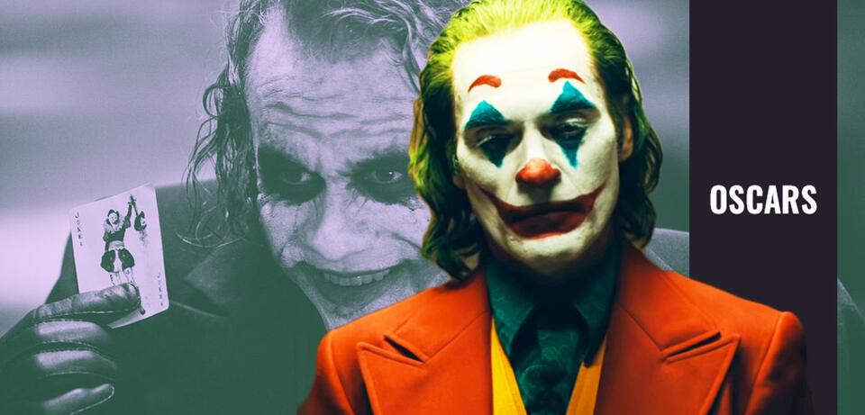 Joker bei den Oscars 2020
