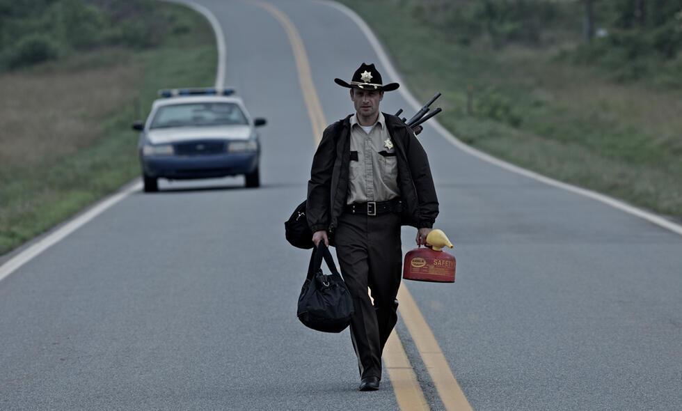 The Walking Dead - Bild 20 von 21
