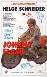 Johnny Flash - Poster