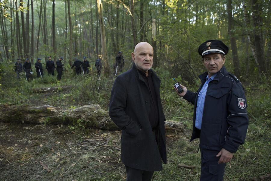 Spreewaldkrimi: Spiel mit dem Tod mit Christian Redl und Thorsten Merten