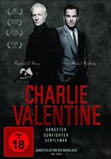 Charlie Valentine - Gangster, Gunfighter, Gentleman - Poster