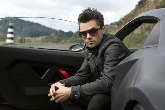 Need for Speed mit Dominic Cooper