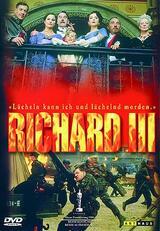 Richard III. - Poster