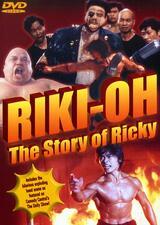 Story of Ricky - Poster