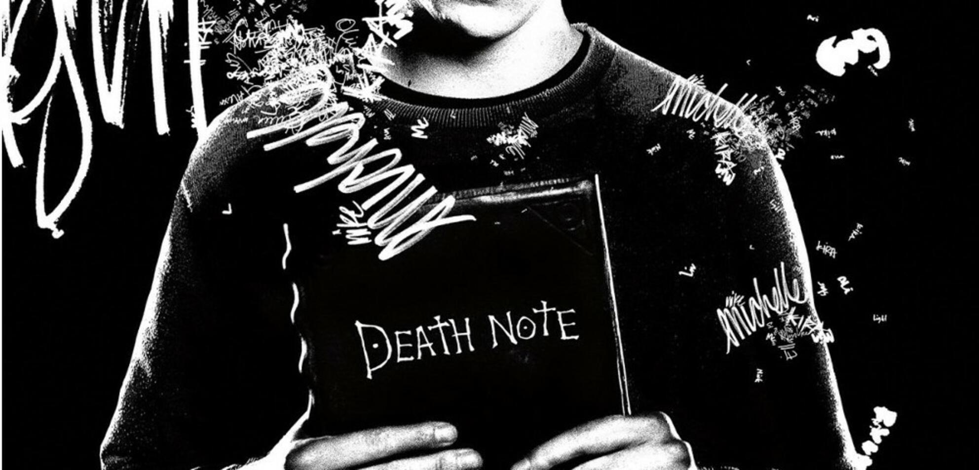 Death Note | Light encontra Ryuk em novo vídeo do filme