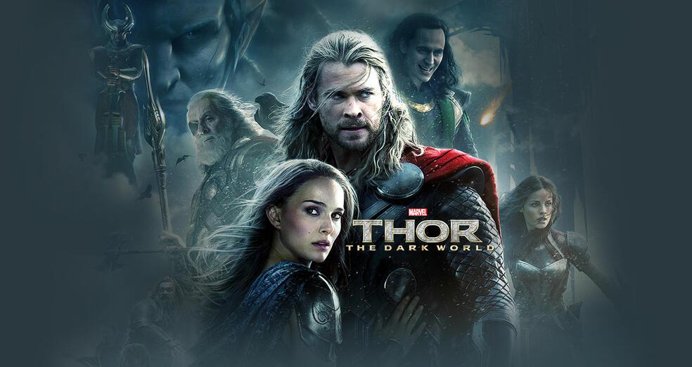 Thor (Film) Besetzung