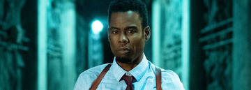 Chris Rock in Saw: Spiral