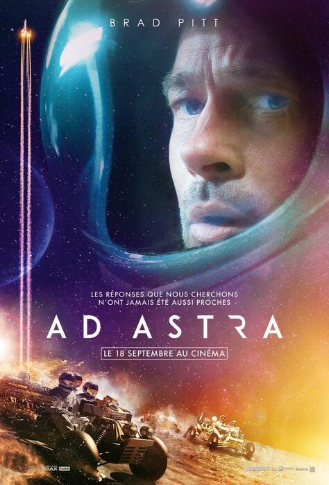 Ad Astra – Zu Den Sternen