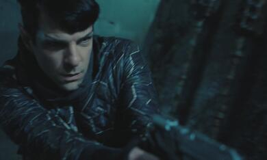 Star Trek Into Darkness mit Zachary Quinto - Bild 11