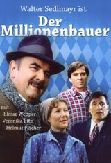 Der Millionenbauer - Poster