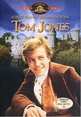 Tom Jones - Poster
