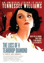Das Mädchen mit dem Diamantohrring