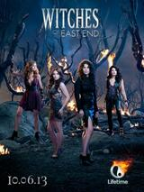 Witches of East End - Poster