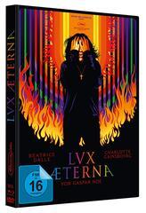 Lux Æterna-Mediabook Cover B