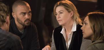 Grey's Anatomy: Keine traurigen Gesichter mehr nach Staffel 14?