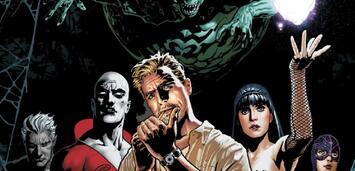 Bild zu:  Justice League Dark