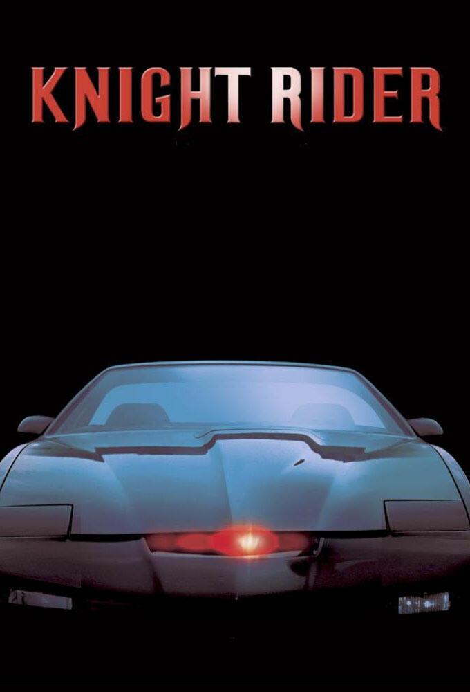 Knight Rider Episoden