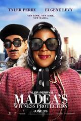 Madeas Haus - Poster