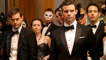 The Originals Staffel 4 Folge 1