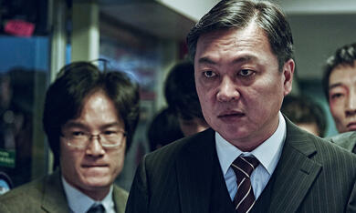 Train to Busan mit Eui-sung Kim - Bild 7