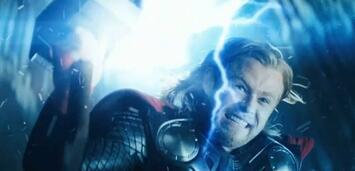 Bild zu:  Thor