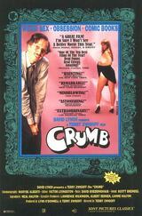 Crumb - Poster