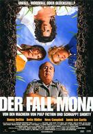 Der Fall Mona - Mordfall, Unfall oder Glücksfall?