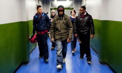 Attack the Block mit John Boyega - Bild 8