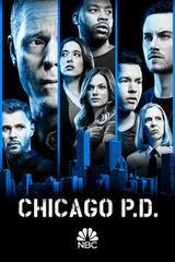 Chicago P.D. - Staffel 6 - Poster
