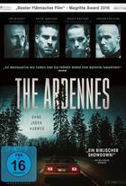 The Ardennes - Ohne jeden Ausweg Poster