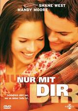 Nur mit Dir - A Walk to Remember - Poster