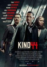 Kind 44 - Poster