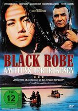 Black Robe - Am Fluß der Irokesen - Poster