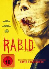 Rabid - Poster