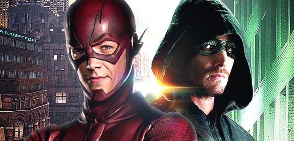 The CW verlängert Arrow, The Flash, Supernatural, Vampire Diaries & alle anderen