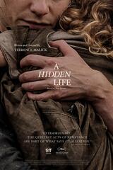 Ein verborgenes Leben - Poster