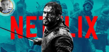 Bild zu:  Wird HBO bald zu Netflix?