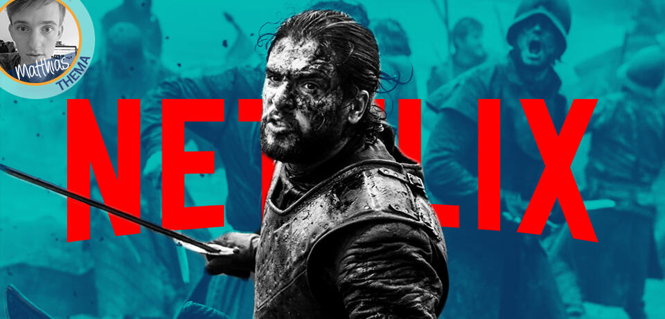 Wird HBO bald zu Netflix?