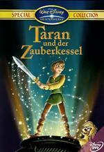 Taran und der Zauberkessel Poster