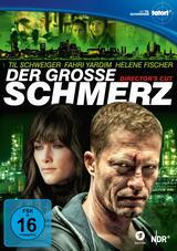 Tatort: Der große Schmerz - Poster