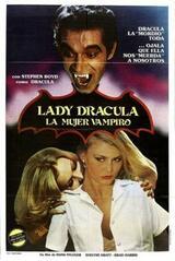Lady Dracula - Poster