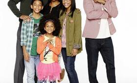 Uncle Buck mit Nia Long, James Lesure, Sayeed Shahidi, Aalyrah Caldwell und Iman Benson - Bild 5