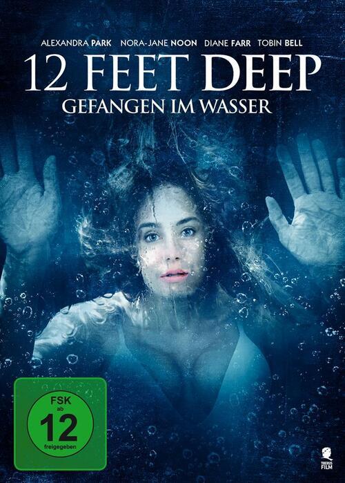 12 Feet Deep Gefangen Im Wasser Film 2017 Moviepilot De