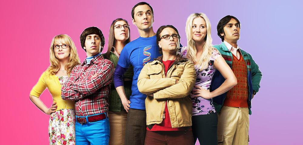 The Big Bang Theory: Im Finale erfüllt Kaley Cuoco den größten Fan-Wunsch
