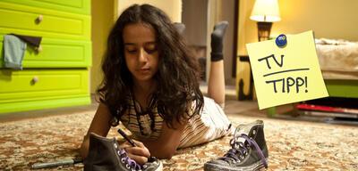 Das Mädchen Wadjda mit Waad Mohammed