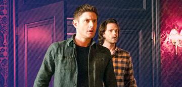Supernatural musste das Serienfinale verschieben