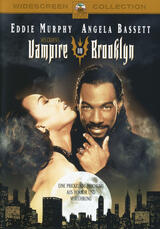 Vampire in Brooklyn - Poster